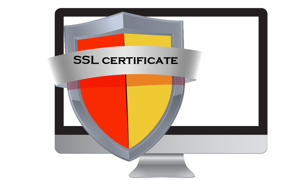 web se ssl certifikátem Praha